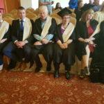 Graduation May 2017 Ballina