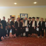 LHP Skillnet Graduation May 2017 Ballina