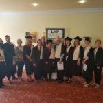 LHP Skillnet Graduation May 2017 Ballina
