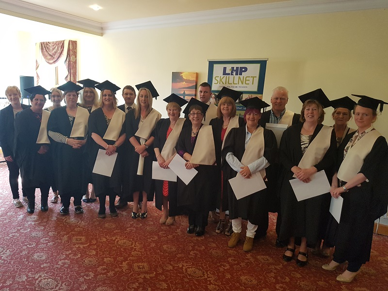 Our New Graduates
