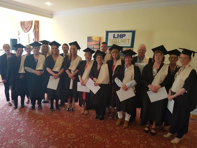 Our New Graduates