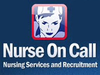 Nurse On Call – Services and Recruitment